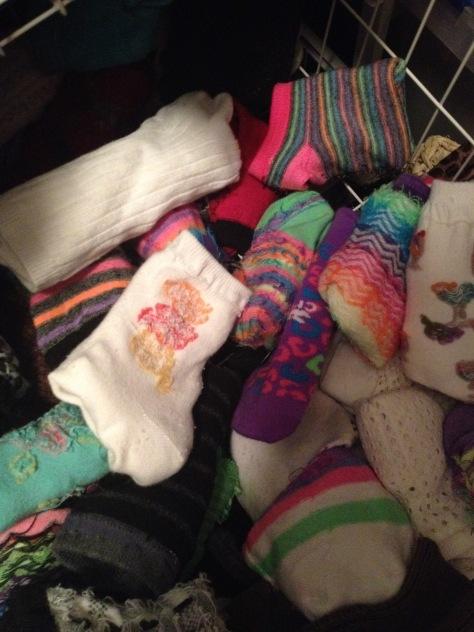 Socks 001